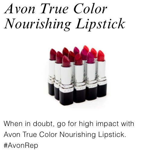 Independent Avon Representative Support BOHMinistries Order Online